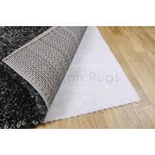 Anti Slip Rug Mat Underlay
