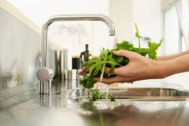 Unclogging A Kitchen Sink With A Disposal by How To Unclog A Garbage Disposal Drain