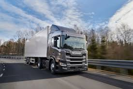 100 Scania Trucks TRATON