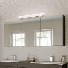 badezimmer spiegelschrank 140cm newland 02 inkl aufbau led acrylle