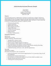 12-13 Administrative Assistant Resume Sample ... Sample To Make Administrative Assistant Resume 25 Examples Admin Assistant Sofrenchy For Elegant Pr Executive 1 Healthcare Office Professional Resume Full Guide Samples Medical Tv Production Builder Best Skills Tips Best Sample Administrative Lamasa