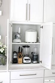 Small Kitchen Organizing Ideas 10 Smart Kitchen Organization Ideas Cabinet Storage