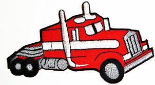 100 Truck To Trucker Buy Transfer Ing Er Cb Convoy Retro Applique Ironon