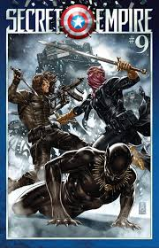 We Also Know From Secret Empire 8 Out Today