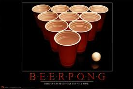 Beer Pong Poster Buy At AllPosters