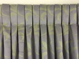 Pinch Pleat Thermal Curtains Pinch Pleat Curtains Detailed And