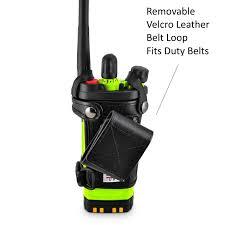 motorola apx8000xe belt carry holder case by turtleback black