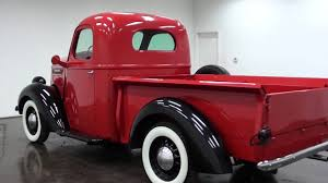 100 1940 International Truck 1938 Harvester Pickup YouTube