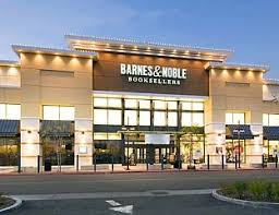 Barnes & Noble Booksellers Eastridge Mall in San Jose CA