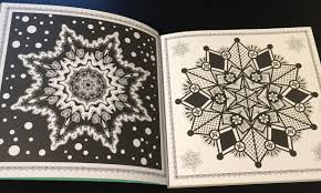 Christmas Magic Coloring Book