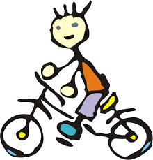 Bicycle Clipart For Kid 9