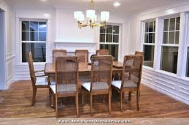 Ebay Chairs And Tables by My Steal Of A Deal U2013 Dining Table With Three Leaves And Eight