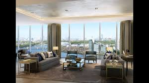 100 Penthouse In London The Tower Chelsea Creek Luxury Property YouTube