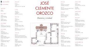 Jose Clemente Orozco Murales Guadalajara by José Clemente Orozco Pintura Y Verdad