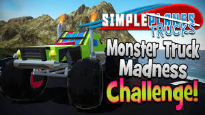Simple Planes! | Monster Truck Madness Challenge! - YouTube Monster Truck Destruction Android Apps On Google Play Arma 3 Psisyn Life Madness Youtube Shortish Reviews And Appreciation Pc Racing Games I Have Mid Mtm2com View Topic Madness 2 At 1280x960 The Iso Zone Forums 4x4 Evolution Revival Project Beamng Drive Monster Truck Crd Challenge Free Download Ocean Of June 2014 Full Pc Games Free Download