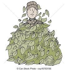 Leaf Pile csp
