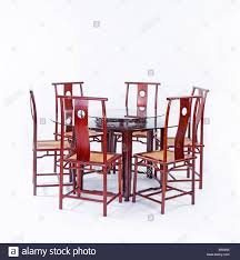 Classic Chinese Table And Chairs Stock Photo: 279189264 - Alamy Amazoncom Cjh Nordic Chinese Ding Chair Backrest 66in Rosewood Dragon Motif Table With 8 Chairs China For Room Arms And Leather Serene And Practical 40 Asian Style Rooms Whosale Pool Fniture Sun Lounger Outdoor Chinese Ding Table Lazy Susan Macau Lifestyle Modernistic Hotel Luxury Wedding Photos Rosewood Set Firstframe Pure Solid Wood Bone Fork