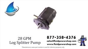 28 GPM LOG SPLITTER PUMP - 1080086 - FITS HALDEX/BARNES - YouTube Haldex Barnes 24vdc Hydraulic Pump 8398 1261052 220 0976 2200976 Motor For Units Replaces Boss Hyd09328 Brands Wwwsurpluscentercom Power Supplyfor Sale Dfw Supply W9a108r3c01n Ebay Amazoncom 16 Gpm 2stage Model John S Barnes Haldex 1300636 Rotary Gear Flow Divider B398636 Concentrichaldex Mounting Bracket Cast Iron 8773cpn181450 432001 C481340x7739a Assembly 1600 T96929