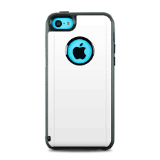 OtterBox muter iPhone 5c Case Skin Solid State White by Solid