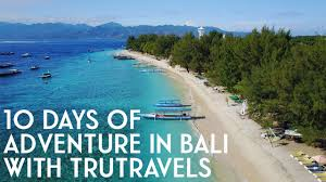 10 Days Of Adventure In Bali With TruTravels - Backpacker Banter
