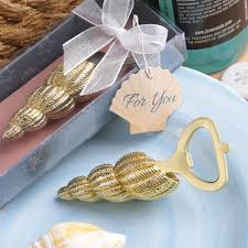 100 Sea Shell Design Conch Bottle Openerfashion Craft