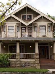 Arts And Craft Style Home by Arts And Crafts Home Styles House Design Plans