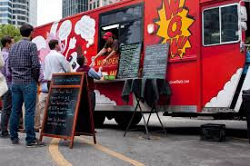 100 Are Food Trucks Profitable The Economies Of Running A Truck In The GCC