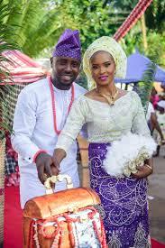 Nma & Emy s Colourful Igbo Traditional Wedding