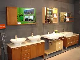 Bathroom Countertop Materials Pros And Cons by Best Bathroom Countertop Options Home Inspirations Design
