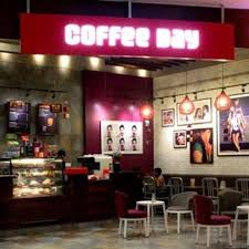Cafe Coffee Day I Have Taken This Snap At Pheonix Market City Chennai
