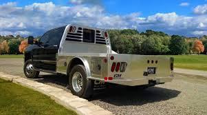 100 Cm Truck Beds Trailer World CM Bed Model SK Aluminum Skirted Bed
