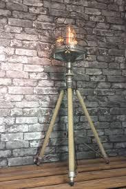 loomlight has vintage and industrial floor standing ls range