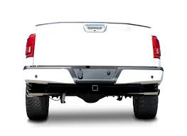100 Gibson Truck 20152019 F150 50L CatBack Performance Exhaust System Super Crew Short Bed 55 24wd Dual Extreme Aluminum 9021