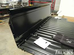 100 Truck Bed Repair Panels Chevy Side Panel Side Panels For Classic Chevy Trucks