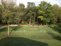 Chicago Bears Fan Dedicates Backyard To Chicago Bears, Really ... Amazoncom Aokur 6x4ft Outdoor Indoor Football Soccer Goal Post 100 Backyard Cheap And Easy Diy Pvc Pipe Diy Field Posts Pvc Pipe Graduation Half Time Field Goal Contest Fail Youtube Forza Match 5 X 4 Greenbow Sports Usa Dream Lighting Replica Sanford Stadium Franklin Go Pro Youth Set Equipment Net World Amazoncouk Goals Outdoors 6 Football Pc Fniture Design Ideas