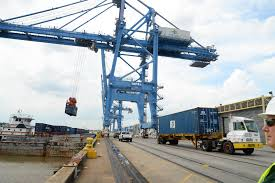 Port NOLA | Press Releases | Port Of New Orleans