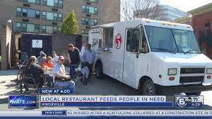 Knoxville Restaurant Helps The Community With Free Food Truck