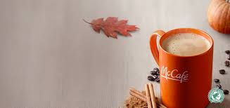 Mcdonalds Pumpkin Spice by Mccafe Pumpkin Spice Latte Pictures To Pin On Pinterest Pinsdaddy