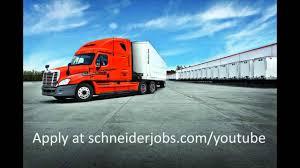 Dedicated Truck Driving With Schneider - YouTube New Look For The Schneider Fleet Restoring Vinny 1949 Tractor Brought Back To Life National Freightliner Cascadia With 4 Axle Heavy Flickr Video Driving On Schneiders Viracon Glass Hauling Dicated Account Truck Paid Traing Tx Best 2018 Trucking Company Plans Ipo Wsj Posts Record 1q Profits Raises Forecast Year 2014 Ride Of Pride Na Pay Scale Truck Trailer Transport Express Freight Logistic Diesel Mack