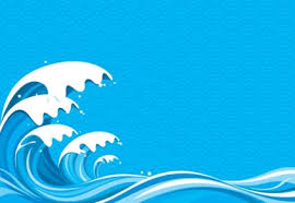 Waves wave vector 5 free vector in encapsulated postscript cliparts