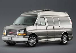 Inspired By Their Philosophy Of We Deliver More Not Less Than Promise Explorer Van Company Continues To Be At The Forefront Conversion