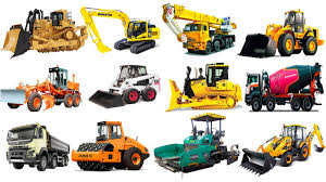 100 Construction Trucks Names Educational Video For Kids Learning Vehicles