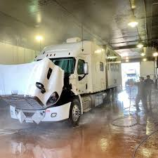 100 Expediter Trucks Getting Her All Cleaned Up Trucking The