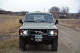 For Sale - Freshly Rebuilt FJ60 In Colorado Springs: 2F, H55 ...
