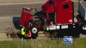 100 Beelman Trucking ITeam Trucks Identified In Deadly I55 NB Crash At Arsenal Rd
