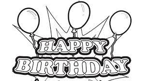 Your Grandkids Will Love This Happy Birthday Sign
