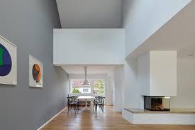 modernisiertes 60 jahre doppelhaus schöner wohnen