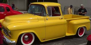 1955 Chevrolet Street Rod Pick Up - YouTube 1955 Chevy Truck Studz Custom Designs Chevrolet 3200 Pickup For Sale Youtube Cameo 3600 Gateway Classic Cars 299hou Truck Metalworks Classics Auto Restoration Speed Shop Chevy Back To Home Page 55 59 Task Force Randy Ito Total Cost Involved A At The Big Bend Balloo Flickr Side Pickup Short Box Id 3730 Hot Rod Network Street Pick Up