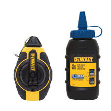 DEWALT DWHT47373L 3:1 Reel Kit With Blue Chalk 76174473735 | EBay