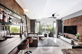 100 Image Home Design A Stylish Apartment In Marble Wood And Concrete Lookboxliving